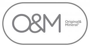 O&M logga